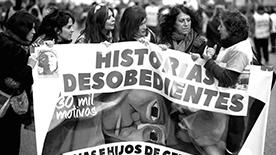Historias desobedientes